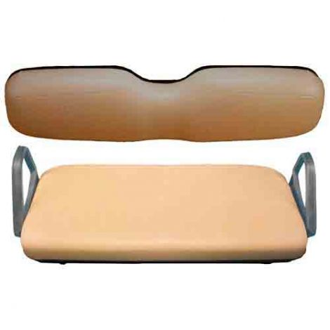 Front Seat Cover Package | Tan