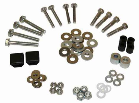 Suntop Hardware Kit