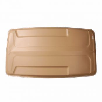 "80"" EZGO TXT TOP KIT WITHOUT HOLES 