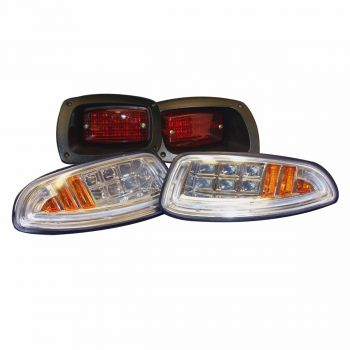 Halo LED Light Kit for EZGO RXV | 2008-2015