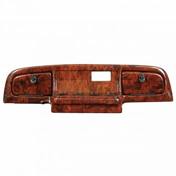 TXT Dash Cover | Regal Burl
