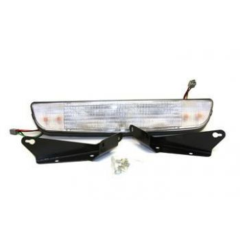 Headlight Bar & Mounting Kit