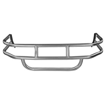 Front Brushguard | Stainless Steel