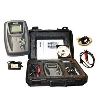 Rapid Battery Tester Kit with Barcode Scanner