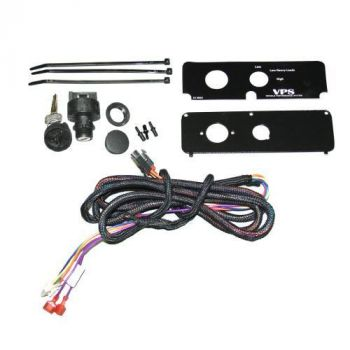 Vehicle Performance System (VPS) Field Kit