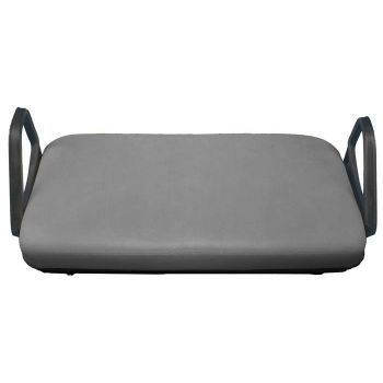 Seat Bottom Cover (Gray)