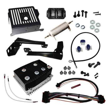 DANAHER-6-8V 350A CONTROLLER CONVERSION KIT