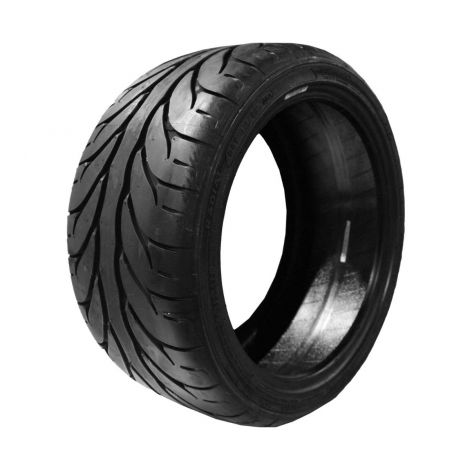 "KZT 14"" Radial Tire 