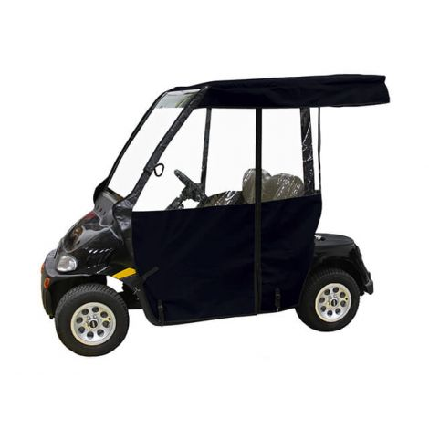 2-Passenger Enclosure for 2FIVE | Black