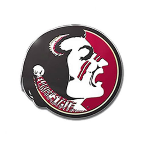 Golf Cart College Decals | Florida State Seminoles