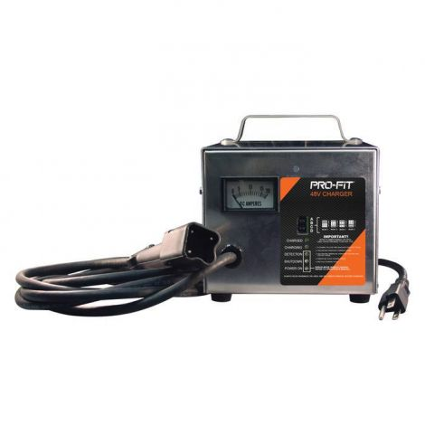 Yamaha Golf Cart Charger | 48v