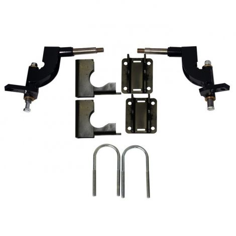 5 Inch Ultimate Lift Kit for EZGO RXV