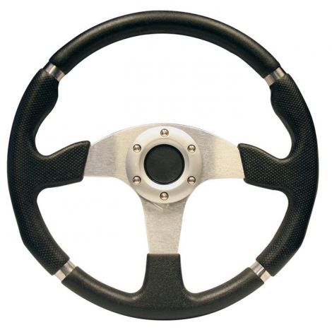 "13"" EZGO TXT Steering Wheel 