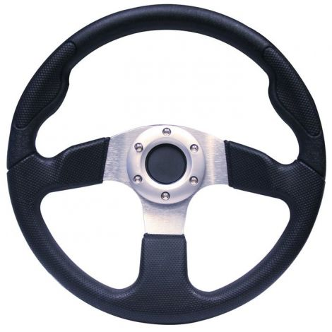 "13"" Club Car Precedent Steering Wheel 