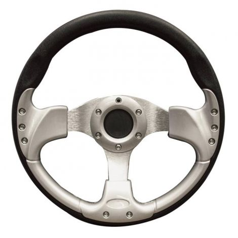 "13"" EZGO RXV Steering Wheel 