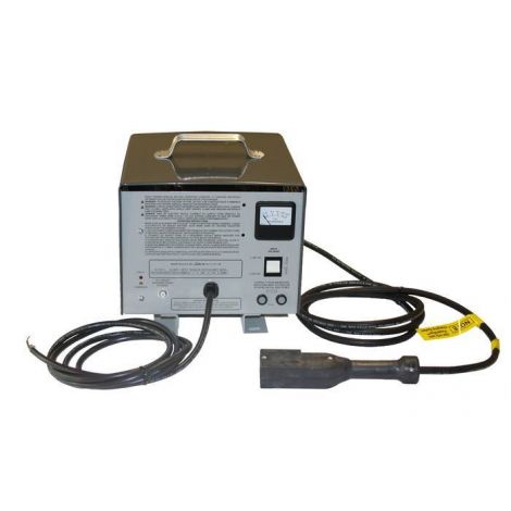 Lester 48 Volt Battery Charger with Switchable Input