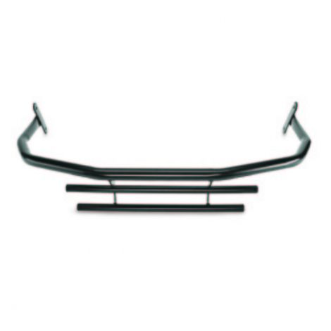3-Bar Front Brush Guard, Black