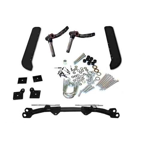 "4"" Inch Lift Kit for TXT - Drop Axle"