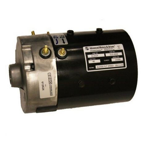Golf Cart Electric Motor Kit | 48 Volt DC