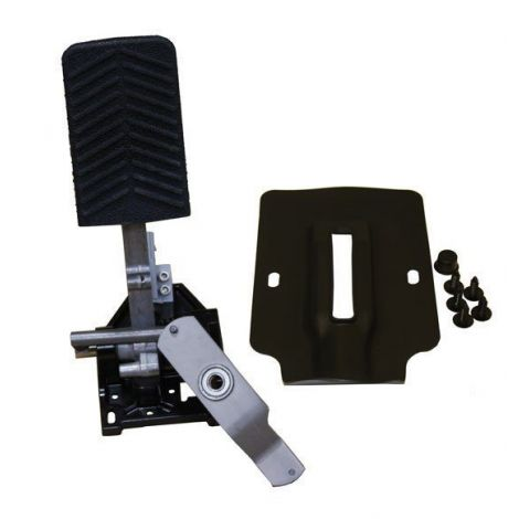Accelerator Pedal and Boot Kit with Harness Switch - Gas RXV