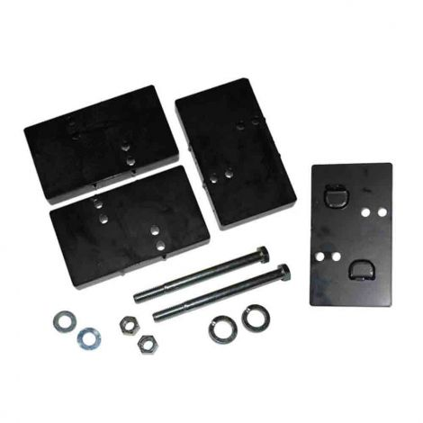 Counterweight Kit, 60 lbs