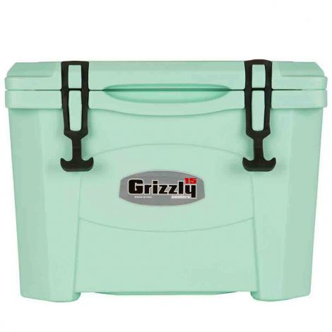 Grizzly 15 Cooler | E-Z-GO Edition