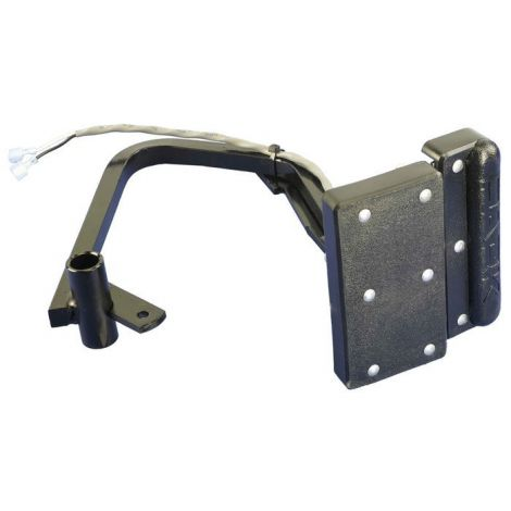 Brake Pedal Assembly (for Vehicles with Lights)
