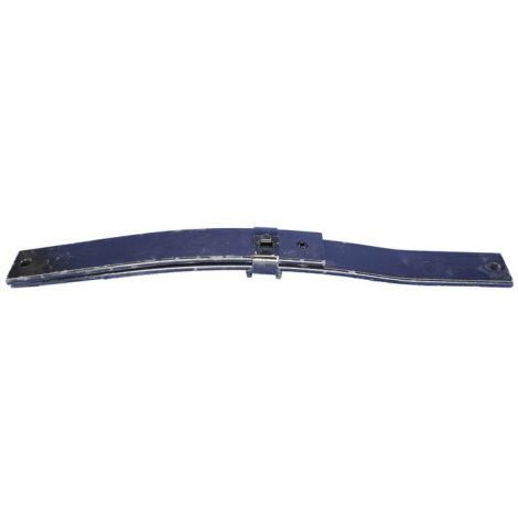 Heavy-Duty Front Cantilever Leaf Spring