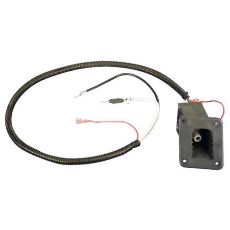 48v Wiring Harness w/ Receptacle