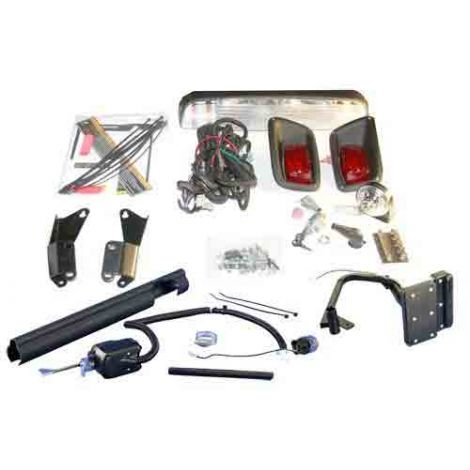 Deluxe Personal Transportation Vehicle Conversion Kit For Electric TXT