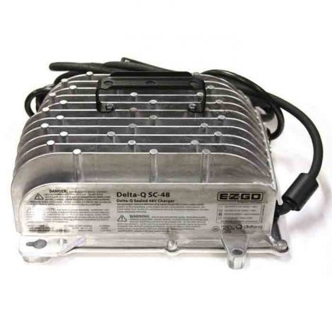 48V Battery Charger with 5.5M Power Cord