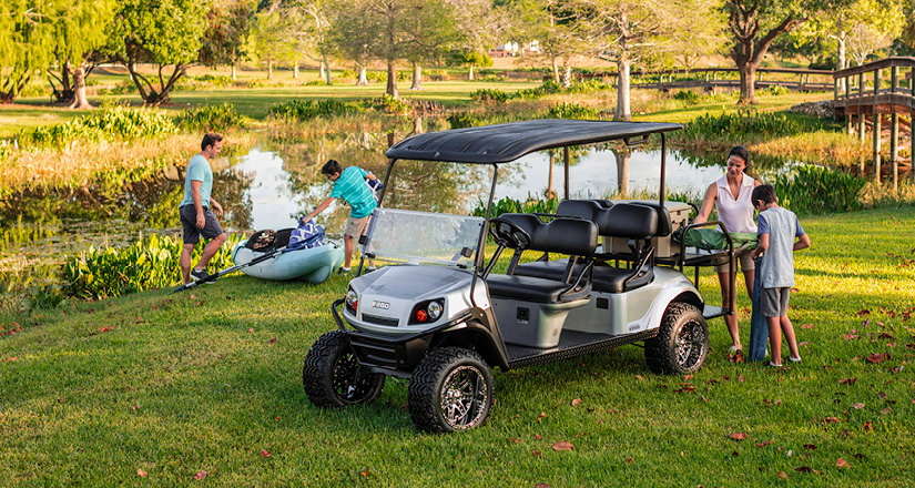 Keep Your Golf Cart Clean and Secure with These Tips