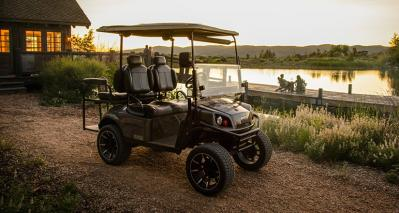Is Your Golf Cart Ready for Spring?